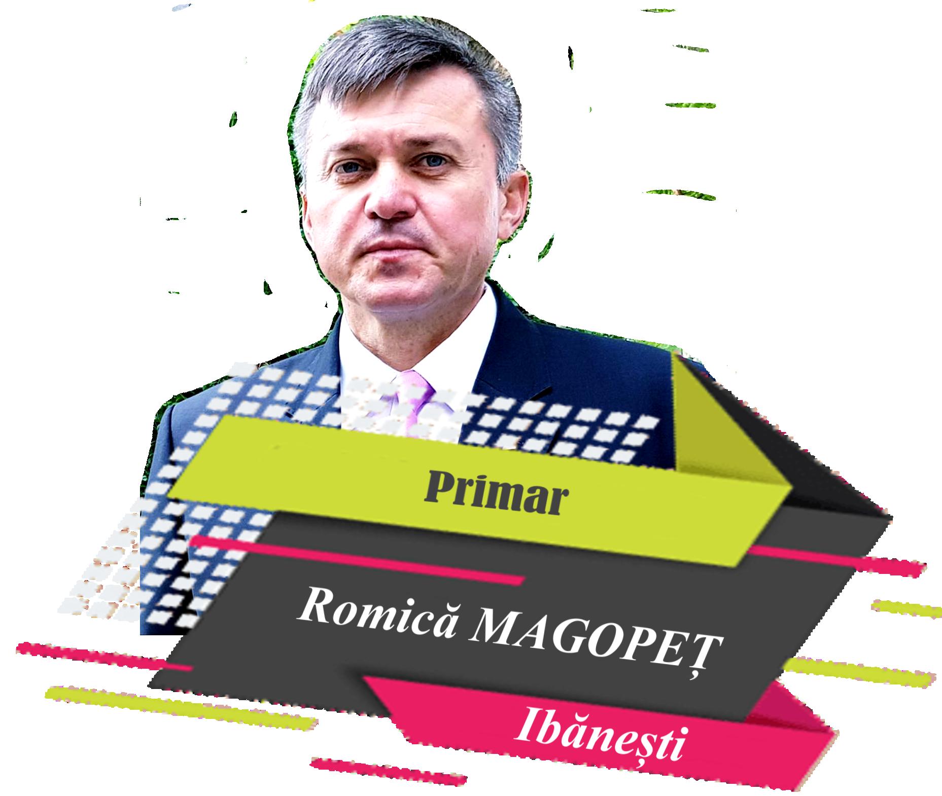 Singurul primar din România care ține predici la altar 13