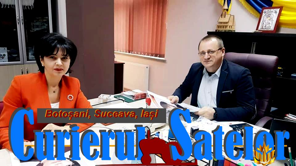 Șeful ACoR Botoșani: se poate și în România. Doar să vrei 11