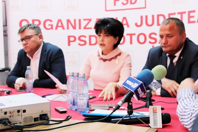 Guvernul a dat bani pentru condiții mai bune în 68 de școli din Botoșani. Până în 2020 investițiile în școlile și grădinițele botoșănene vor totaliza aproape 45 de milioane de euro 24