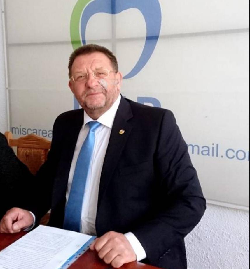 Fostul senator Popescu se întoarce în linia întâi a politicii 1