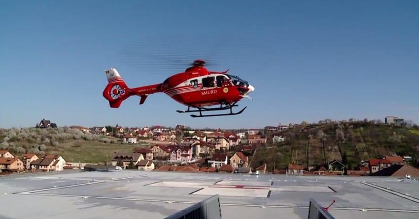 Heliportul Botoșani este mai aproape de realitate 2