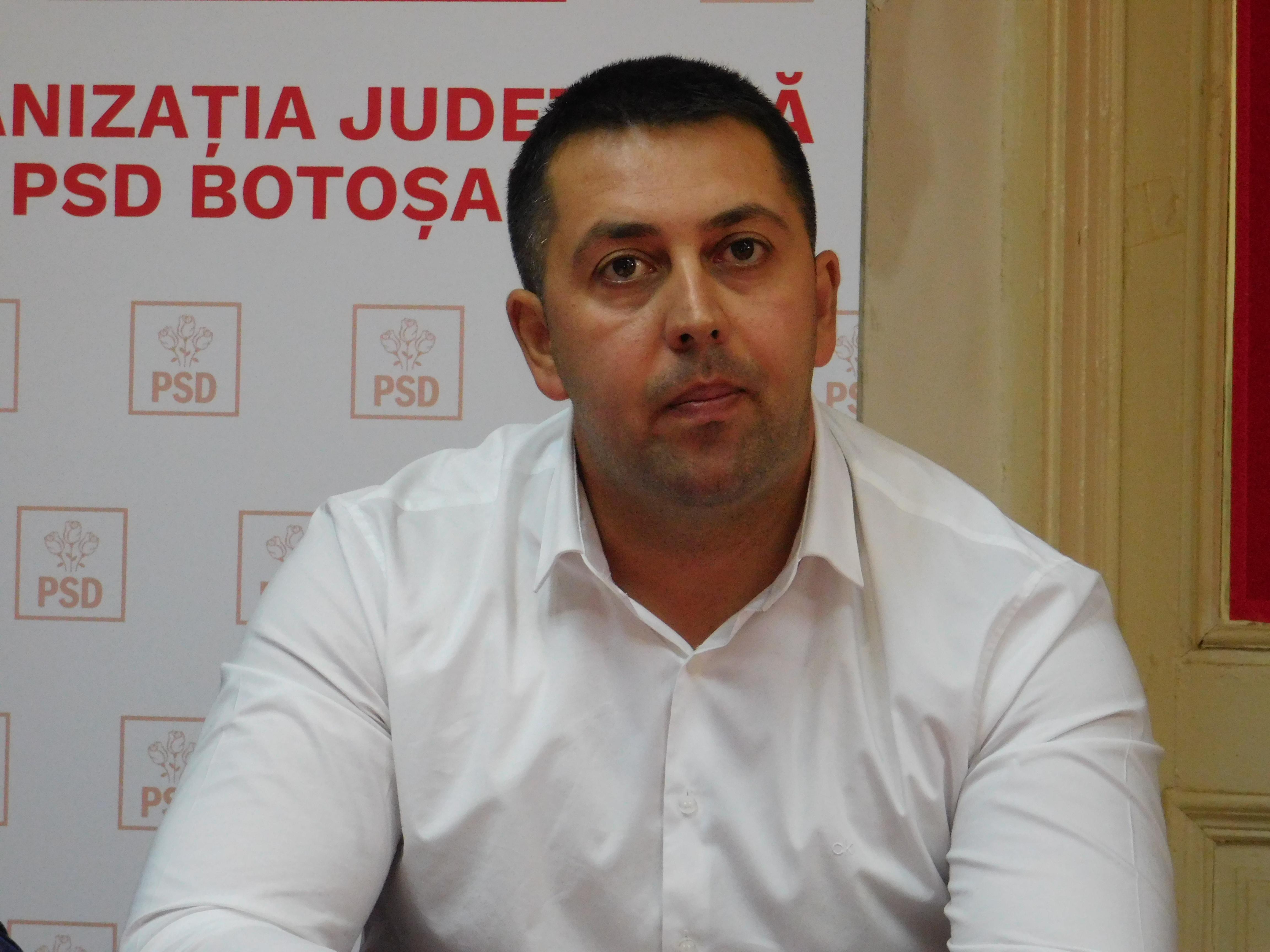 PSD lasă în Botoșani 407 proiecte de investiții și peste 90 mil de euro deja intrați în economie 8