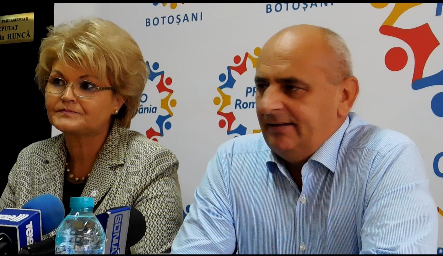 Soarta moțiunii stă în degetele deputatului Lupașcu de la Botoșani 26