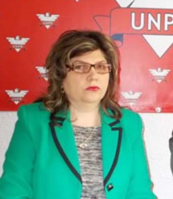 Tereza Nica a respins propunerile lui Turcanu pentru ALDE. Se mai gandeste 3