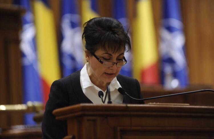 """Tamara Ciofu : """"Noul Guvern PNL anunță reducerea numărului de spitale! Ludovic Orban, despre închiderea spitalelor: """"Una e ce spun, alta e ce scrie în program!"""" 10"""