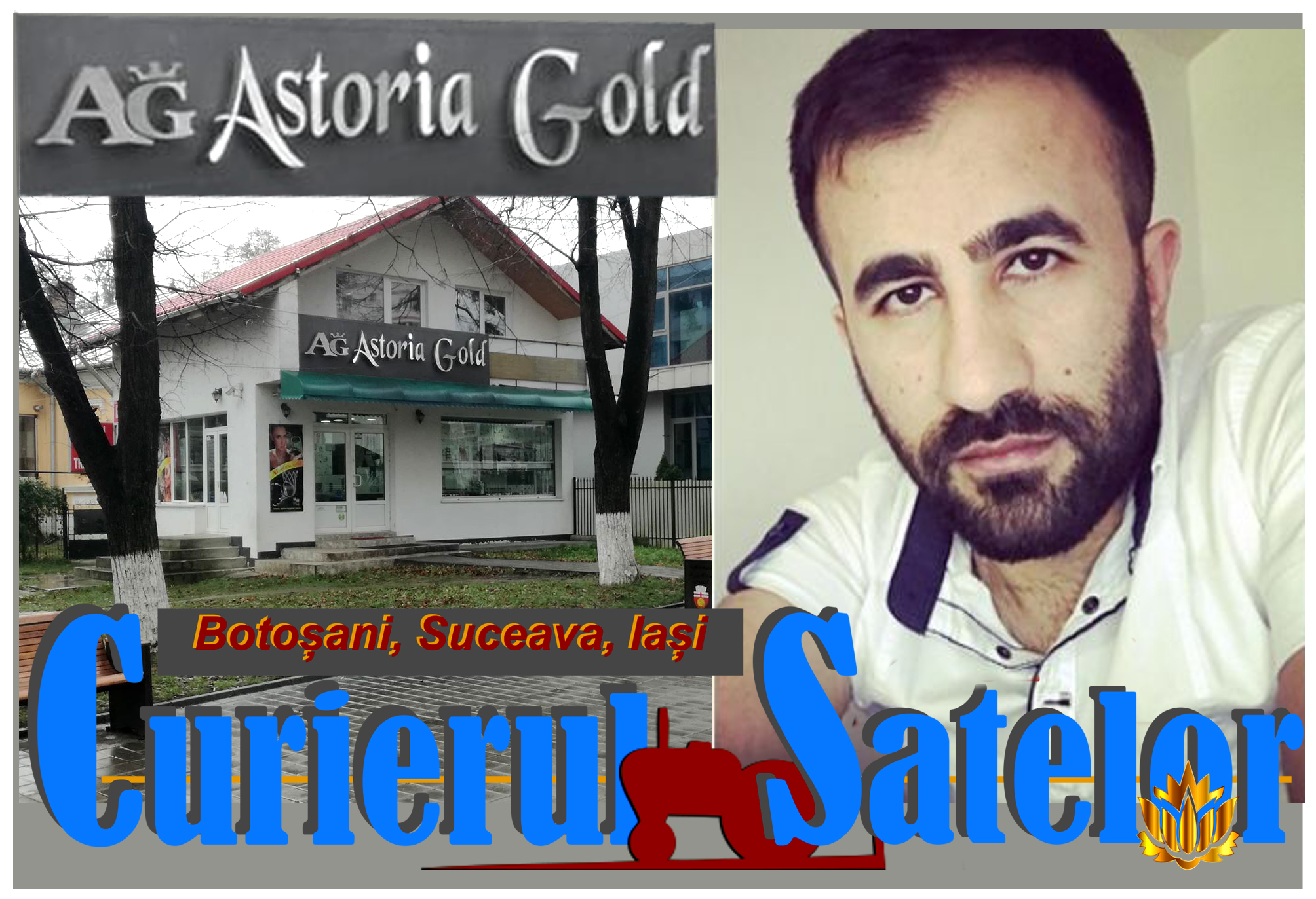 Patronul Astoria Gold arestat într-un scandal cu verighete de tinichea vândute ca aur pur inclusiv pe eMag 4