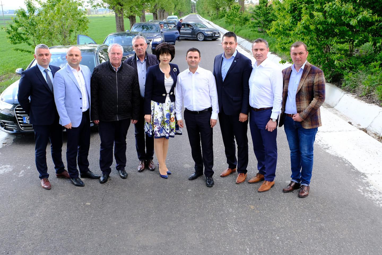 Un arhanghel pesedist din Botoșani l-a felicitat public pe Iohannis 13