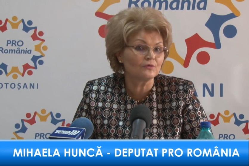 Să nu schimbăm baronii PSD cu baronii PNL, avertizează liderul Pro România Botoșani 2