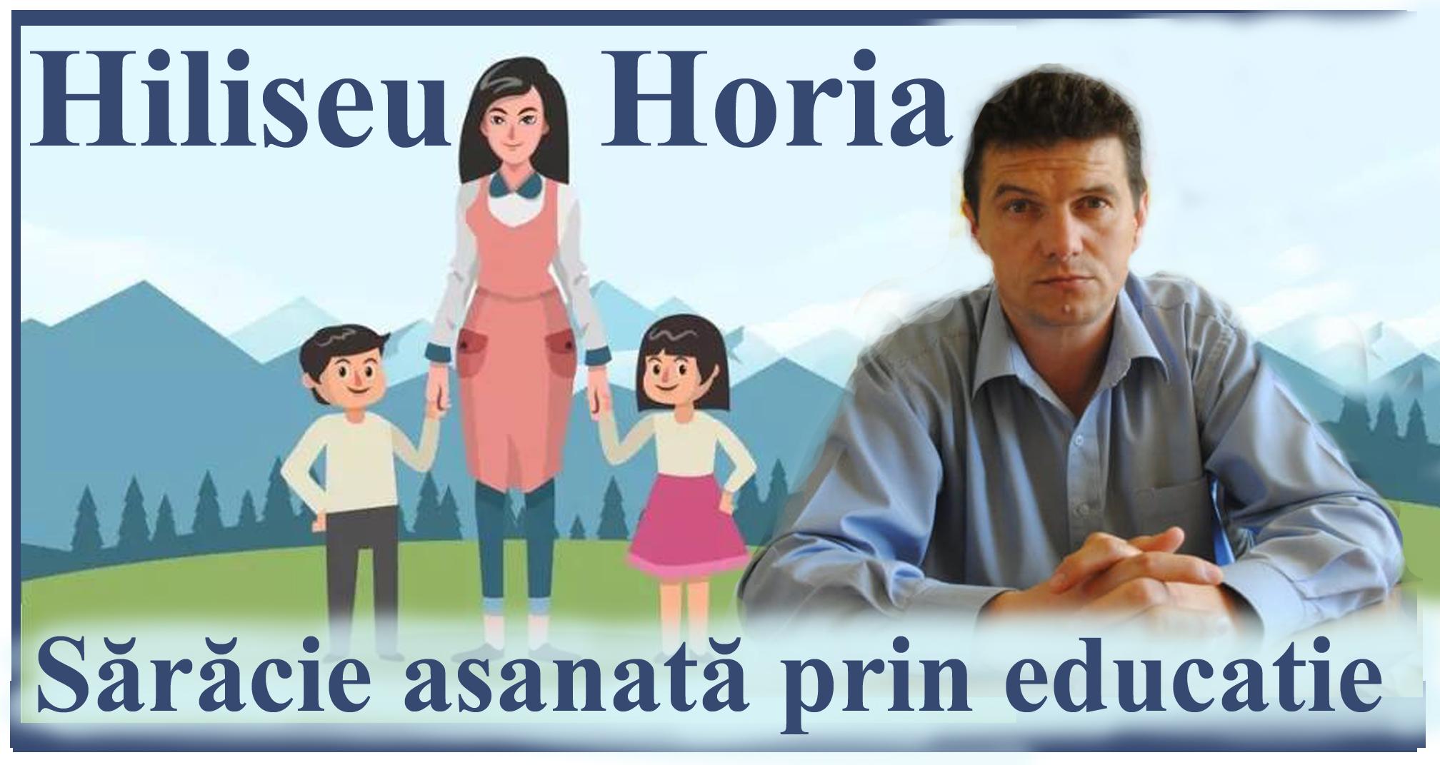 Sărăcie asanată prin educație. Curs de baby-sitter la Hilișeu Horia 17