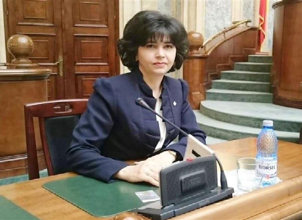 Senatoarea Federovici somează CNAIR să prezinte contractul de finanțare a drumului Botoșani - Ștefănești pentru ca PNL să nu mai manipuleze publicul pentru voturi 16
