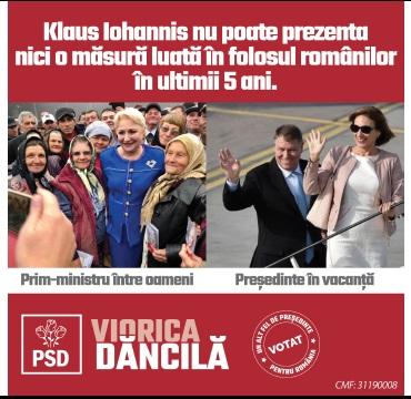 """Lucian Trufin: """"Dăncilă versus Iohannis – Respect versus Aroganță"""" 24"""