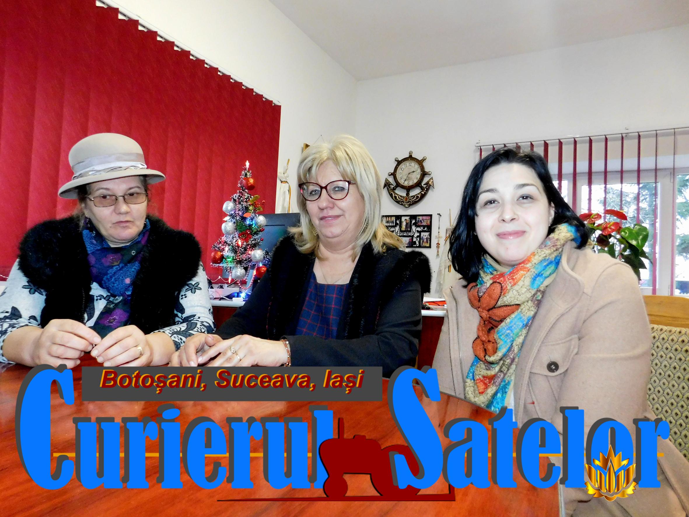Unic în România, doctori de suflete îngerești. 70 de copii aniversați de ziua lor  într-o comună. 1