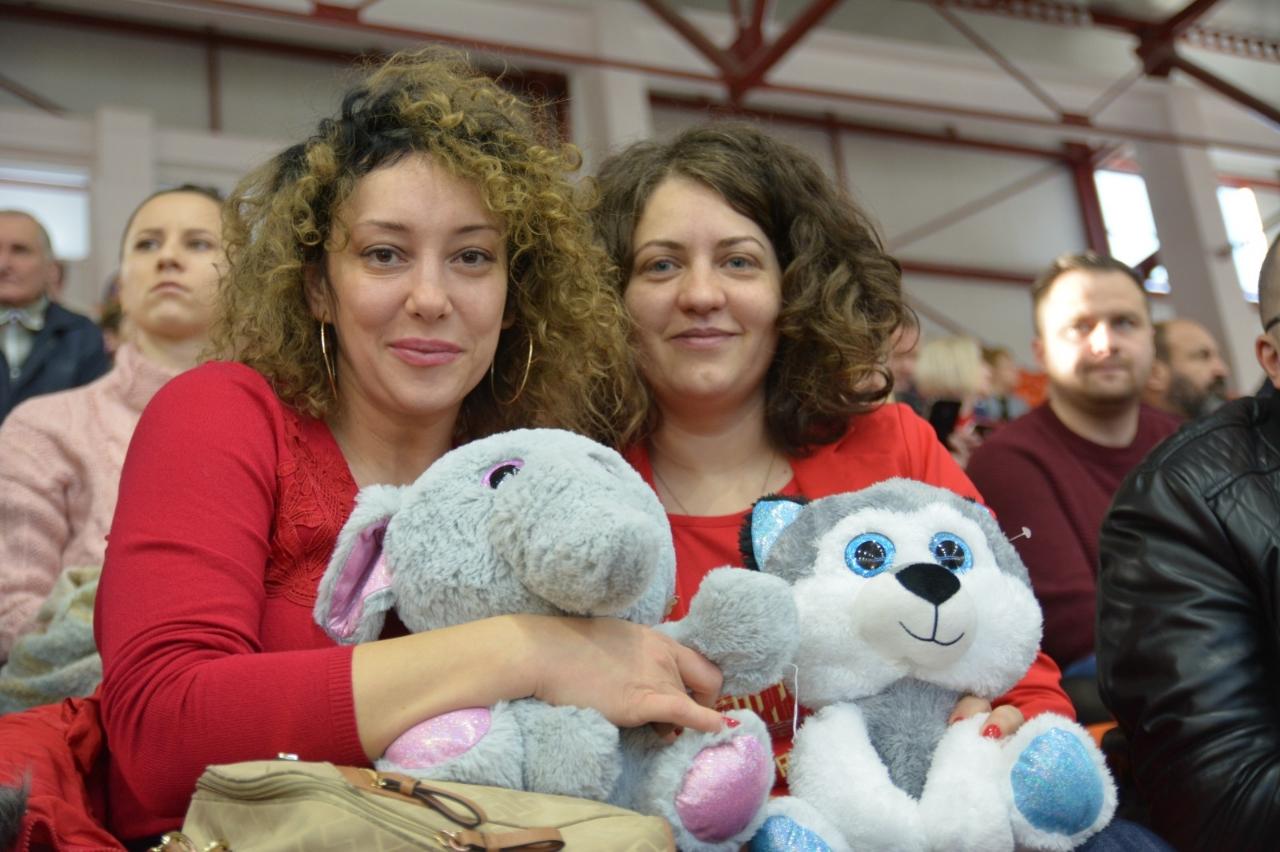 Tinerii Social Democrați alături de handbaliștii de la CSM Botoșani 18