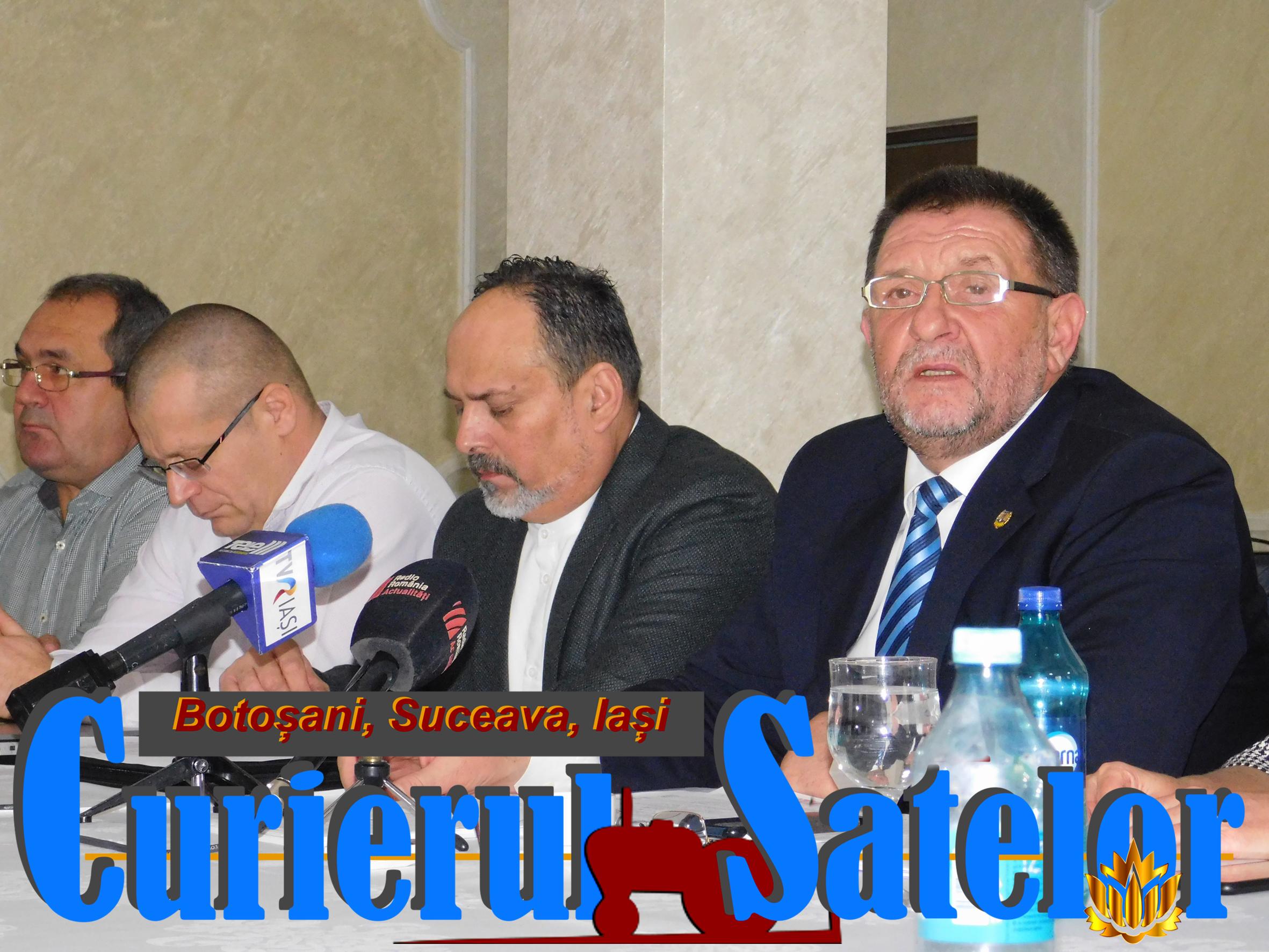 PMP Botoșani pregătește surprize tinere pentru alegerile locale 24