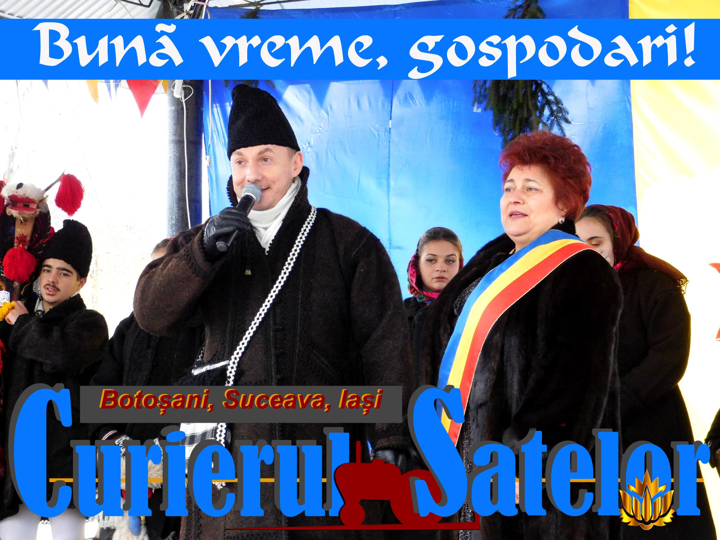 Marius Zgâianu și o primăriță au scos mii de oameni în stradă la cumpăna anilor. Vezi de ce 7