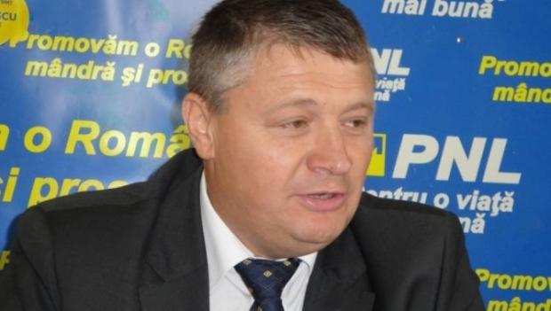Jalnic - PNL a devenit o unealtă a celor de la ALDE Țurcanu 5