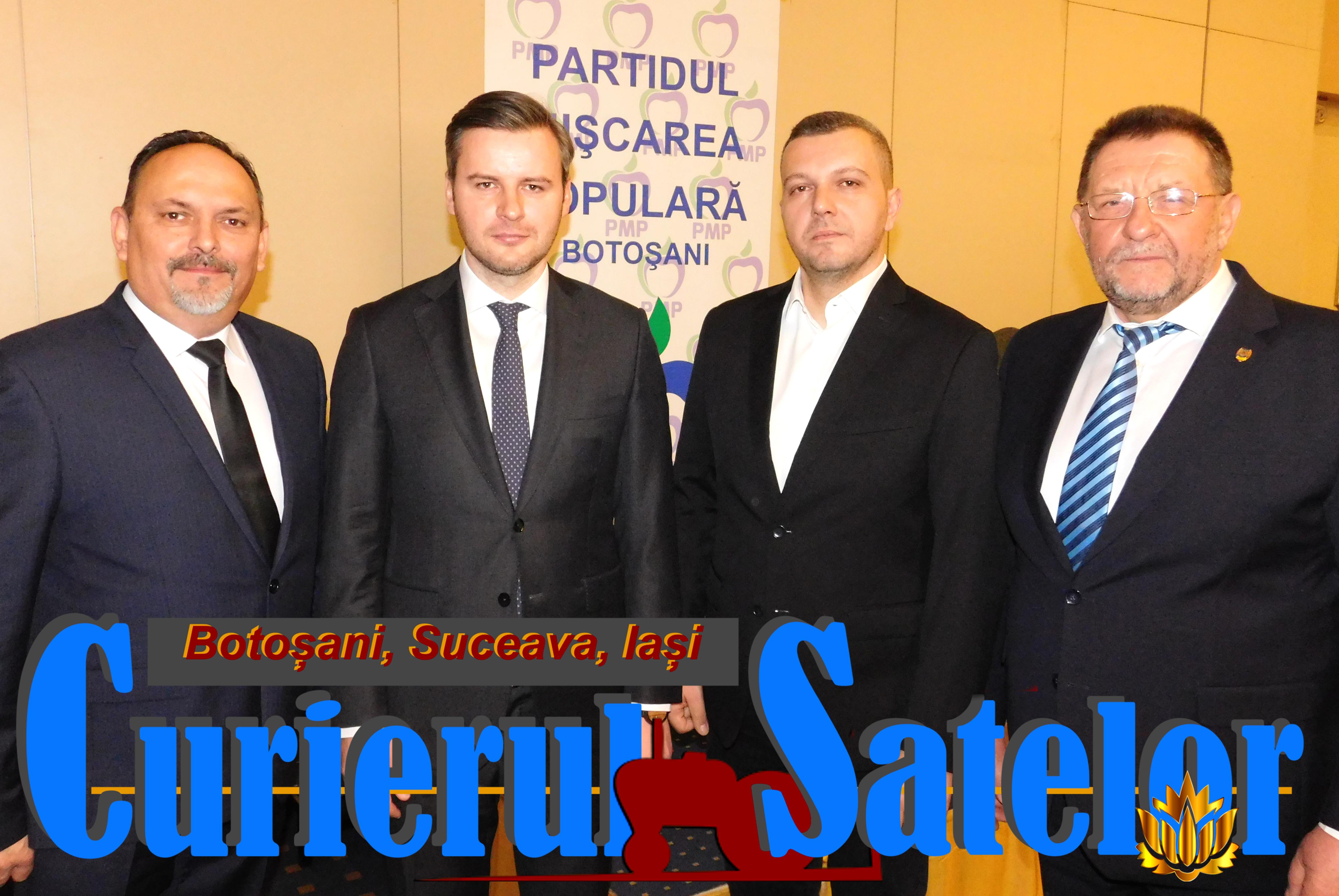 Salvatorul lui Enescu prin digitalizare candidează la șefia CJ din partea PMP. Vezi ce își propune 27