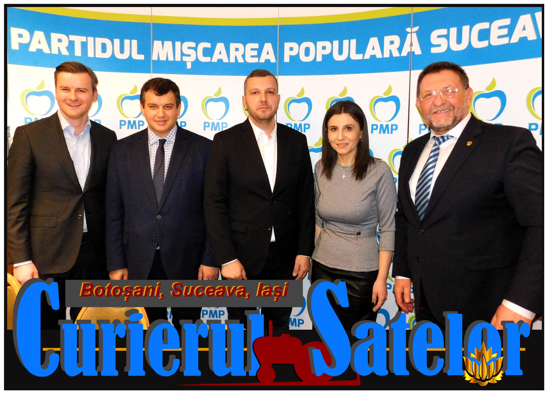 PMP Botoșani a fost apreciat în Bucovina. Vezi ce au făcut toți PMP-iștii la Gura Humorului Foto/Video 18