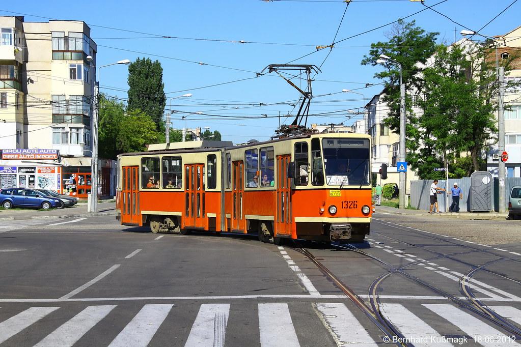 Guvernul PNL lasă fără tramvaie noi 5 orașe din România, inclusiv municipiul Botoșani! Toate investițiile pornite de PSD au fost anulate! 14