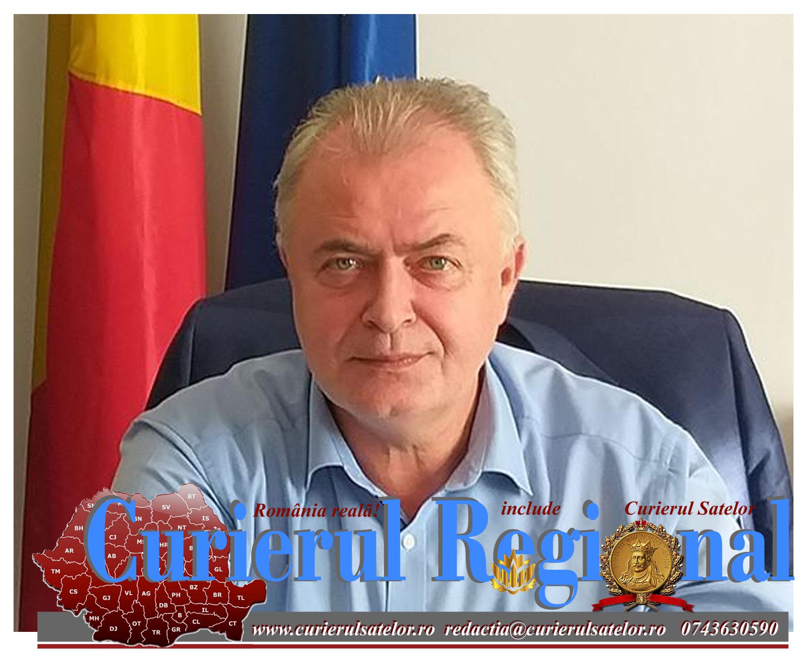 Botoșaniul se dezvoltă fără piedici politice. Edilul anunță întreprinderi sociale de 13,87 mil lei 26