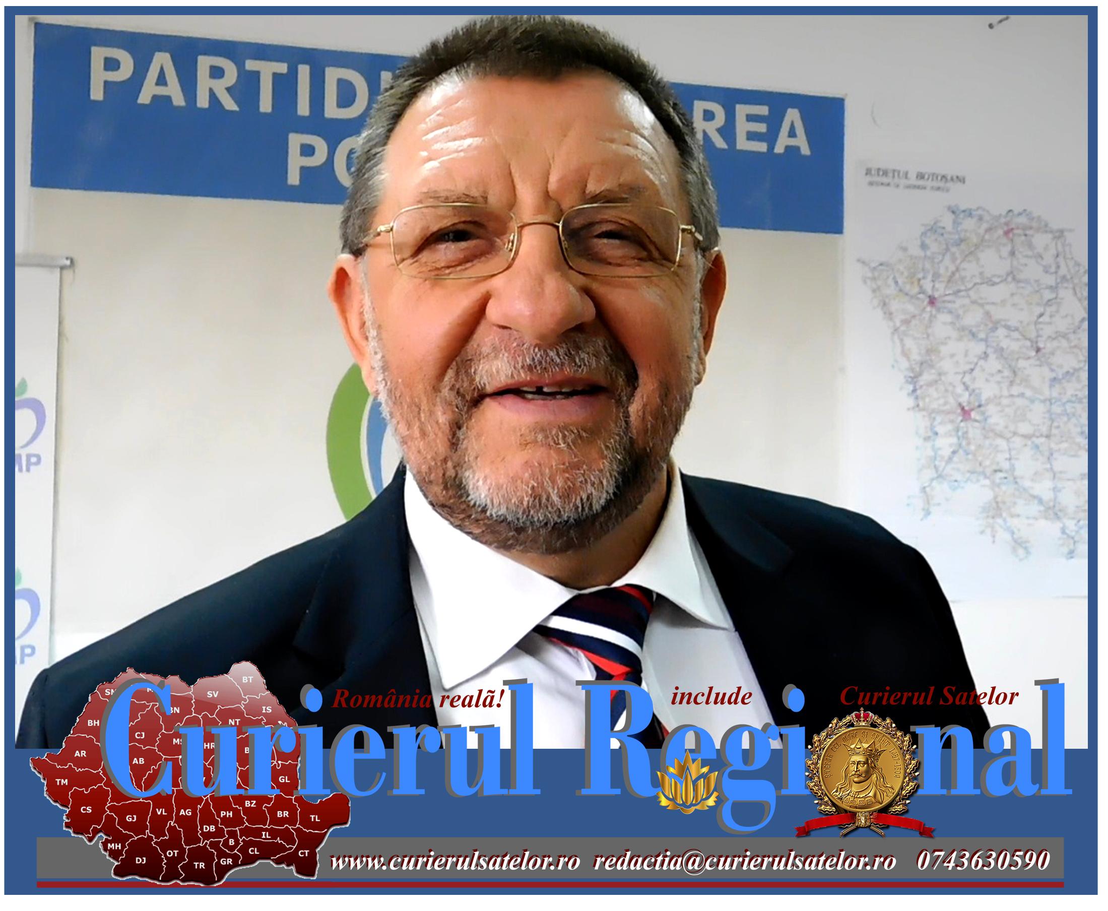 PMP Botoșani propune intrarea la guvernare și politici reale pentru cetățeni 32