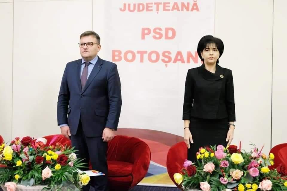 Parlamentarii PSD Botoșani au trimis acasă Guvernul Orban! 30