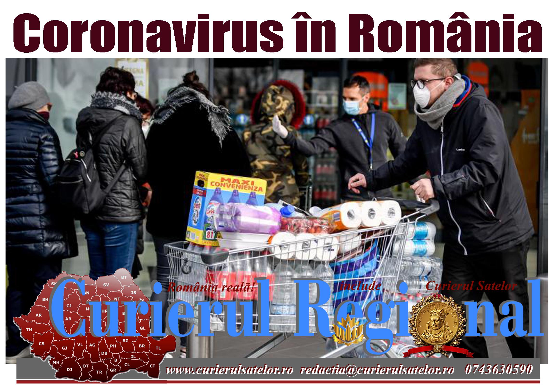 Alertă Coronavirus, ce trebuie să știți, cum ne protejăm 28