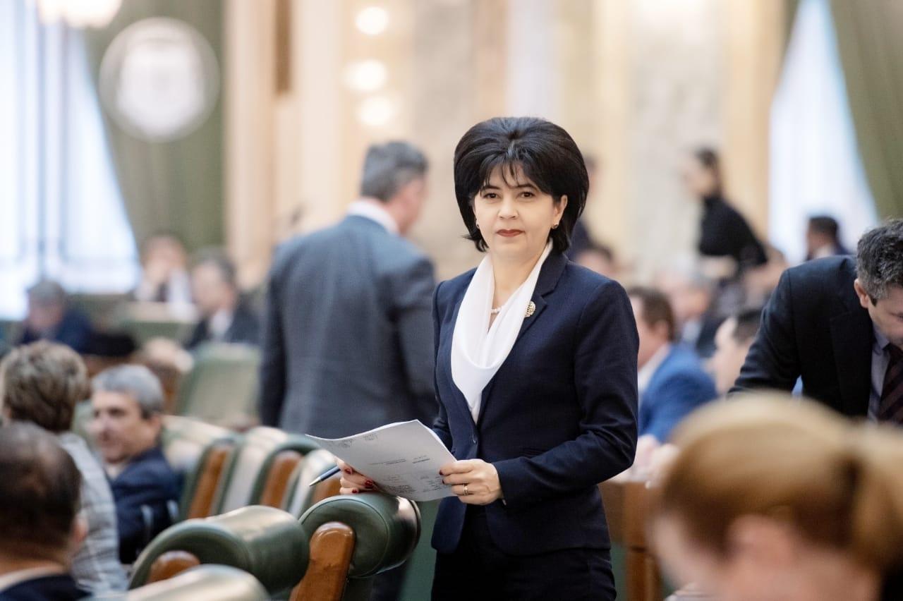 PSD a oprit în Senat hoțiile electorale ale liberalilor adoptate în miez de noapte! Stop legalizării turismului electoral! 9