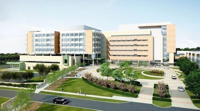 Primul spital regional din  Moldova se va construi la Iași în 9 ani si va avea heliport 2