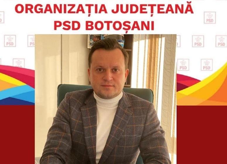 Cătălin Silegeanu face apel la oamenii de afaceri să se implice în combaterea molimei coronavirus 21