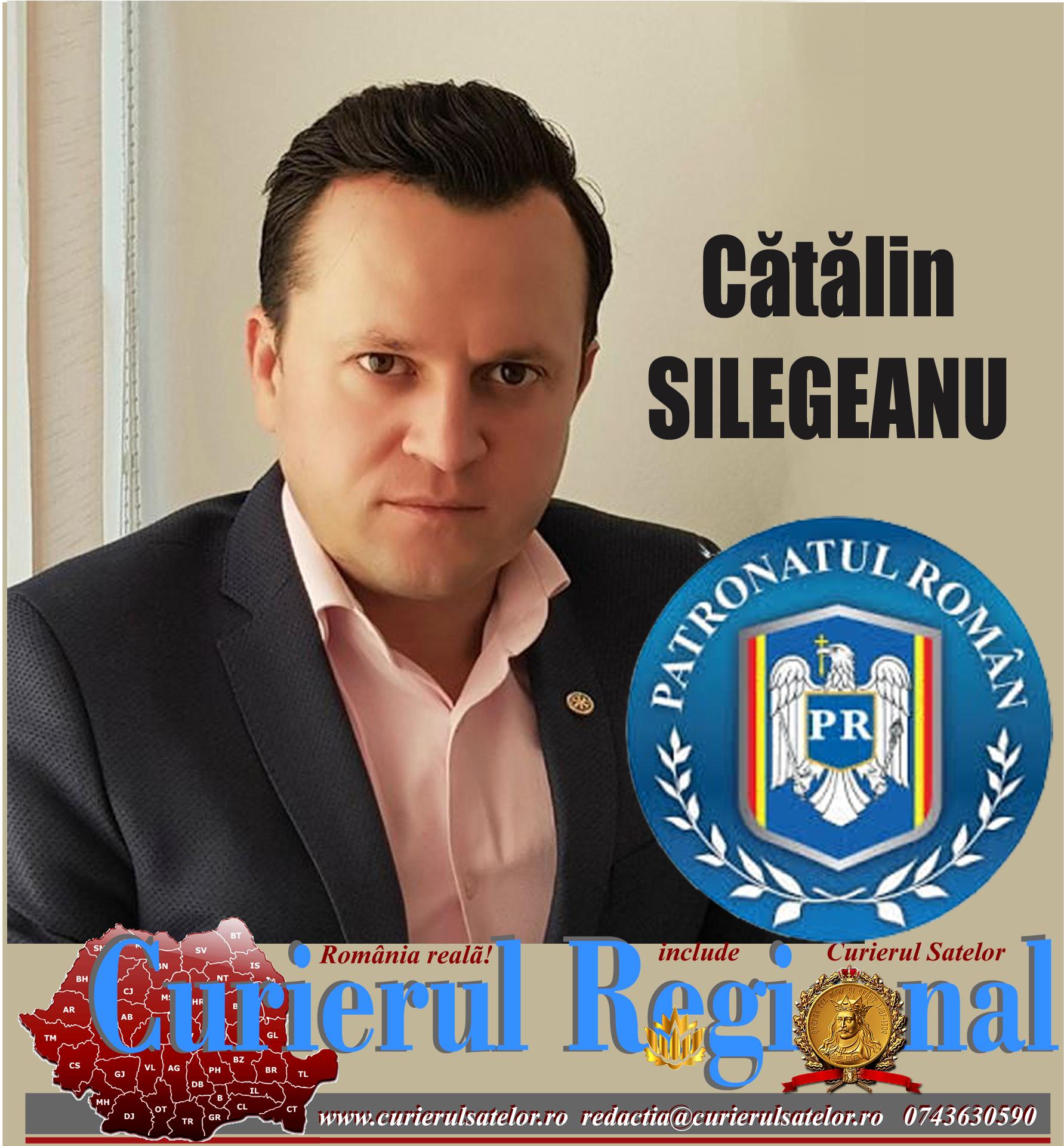 Alegere inspirată în conducerea Patronatului Național Român. Un botoșănean a devenit vicepreședinte 22