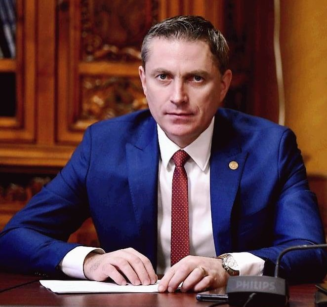 Costel Lupașcu pune oamenii pe primul loc - ,,În această perioadă de criză, suntem alături de toți românii'' 1