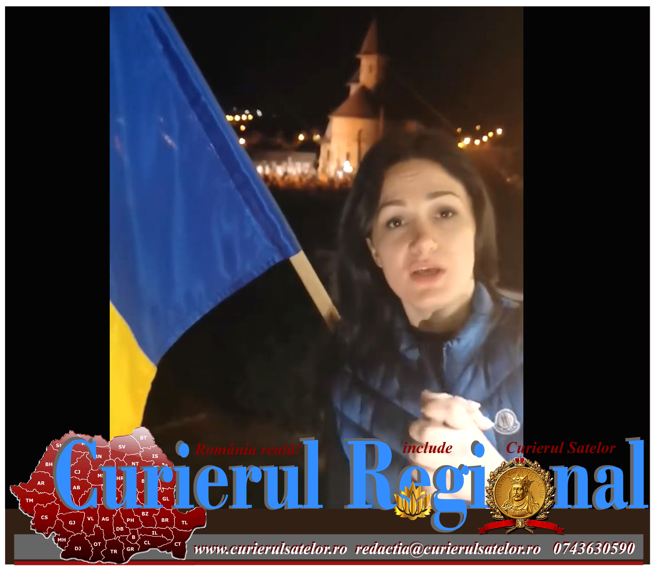 Cântăreață celebră, mesaj pentru eroii coronavirus 2