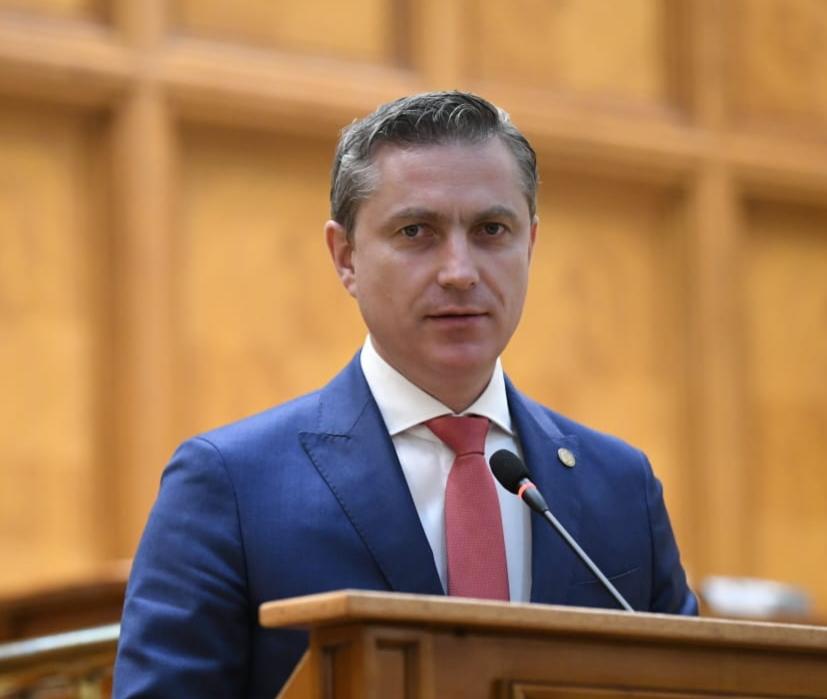 Costel Lupașcu: ,,Haideți să ne protejăm mai bine grupele de risc: personalul sanitar și bolnavii cu multiple afecțiuni'' 14