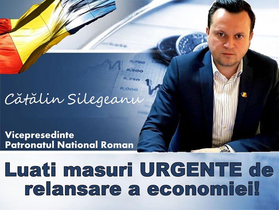 Vicepreședintele PNR continuă să ceară guvernului măsuri de relansare economică 14