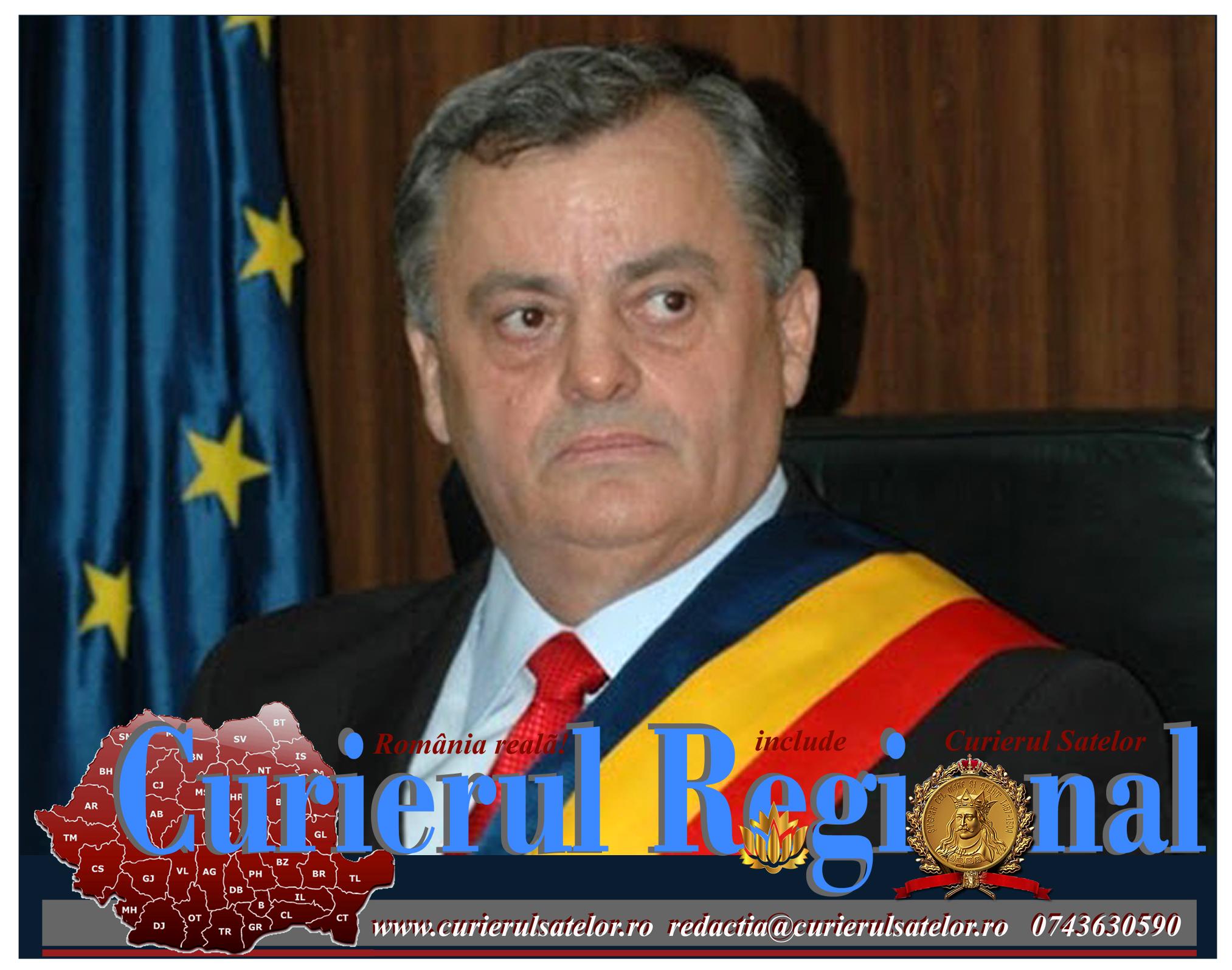 Cine conduce, totuși, România- se întreabă un fost primar al capitalei - corespondență Curierul Regional 12