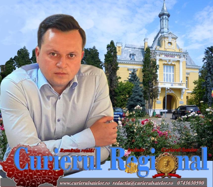 Ce îți dorești de la viitorul primar? - provocare lansată de tânărul politician Cătălin Silegeanu 9