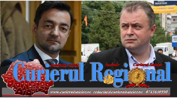 Răzvan Rotaru: Botoșani a devenit pentru baronul Flutur o afacere de casă a PNL 11
