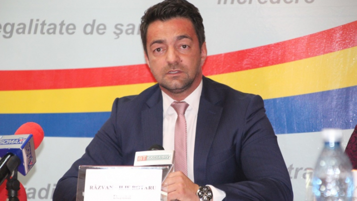Deputatul Rotaru îl somează pe senatorul Șoptică să ceară demisia lui Flutur de la Suceava pentru că a generat mortalitatea Covid 19