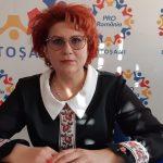 Roxana Țurcanu: Este îngrozitor că avem autorități care consideră că privarea de educație este permisă în condiții de criză