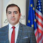 Ionașcu, avocat, președinte de partid: România se află în colapsul jocurilor de putere. Avem nevoie de oameni dăruiți pentru țară