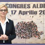 ALDE renaște. Roxana Țurcanu șef pe toată Moldova