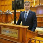 Șlincu: Infrastructura rutieră de drumuri naționale din județul Botoșani a fost abandonată complet în ultimul an și jumătate al guvernărilor de Dreapta