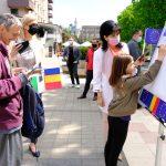 Ziua Europei. Un plan european pentru România