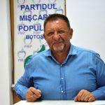 Când toți ascund, PMP Botoșani spune că vede o alianță și o guvernare PSD-USR-AUR