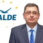 Străchinariu, consilier ALDE Roma: Formarea unui nou guvern nu este o prioritate pentru președintele Iohannis